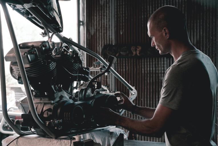 Neuen Beruf finden